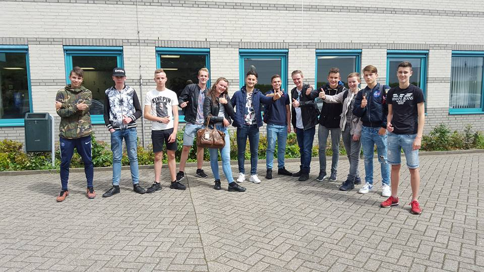 scooter theorie breda