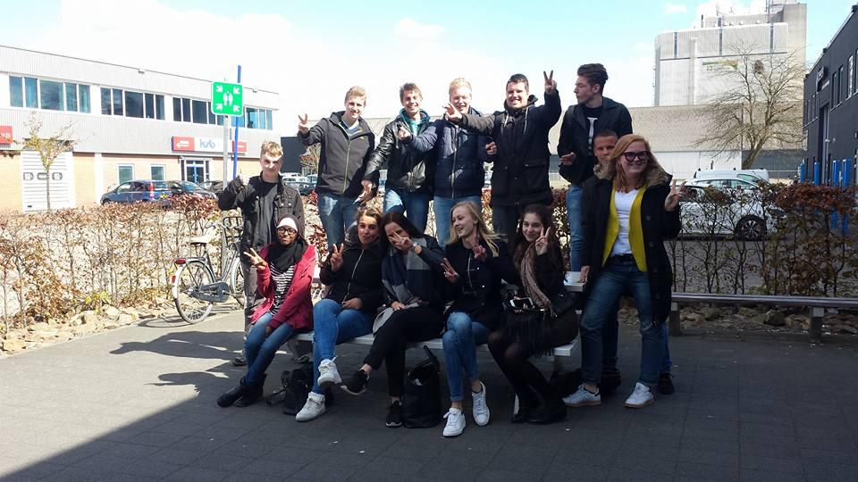 theoriecursus Groningen
