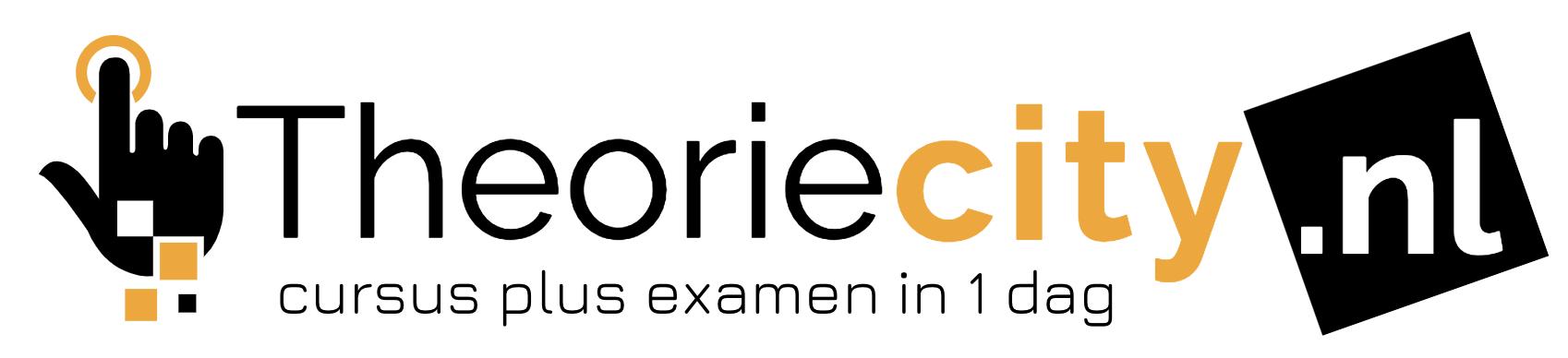 theoriecity.nl logo